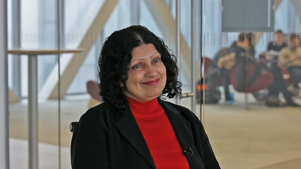 Meena Kotecha, LSE