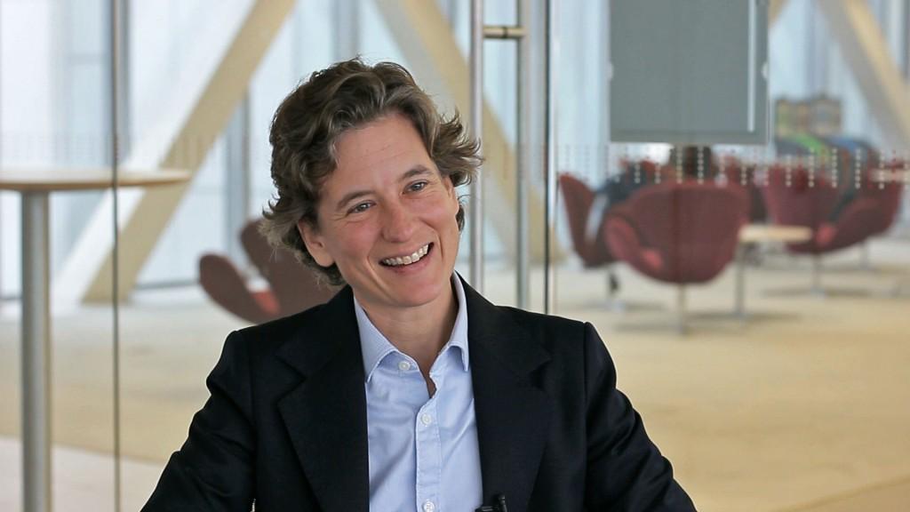 Nancy Holman