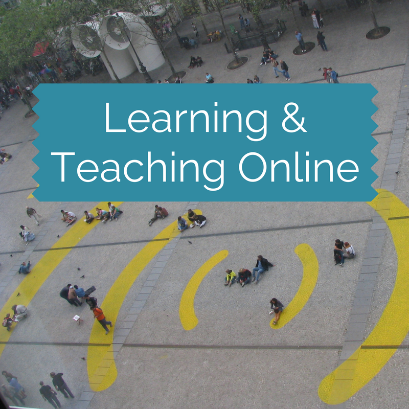 Learning & Teaching Online