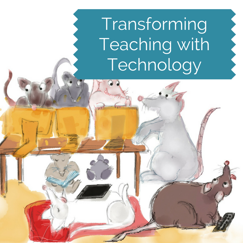 Transforming Teaching with Technology