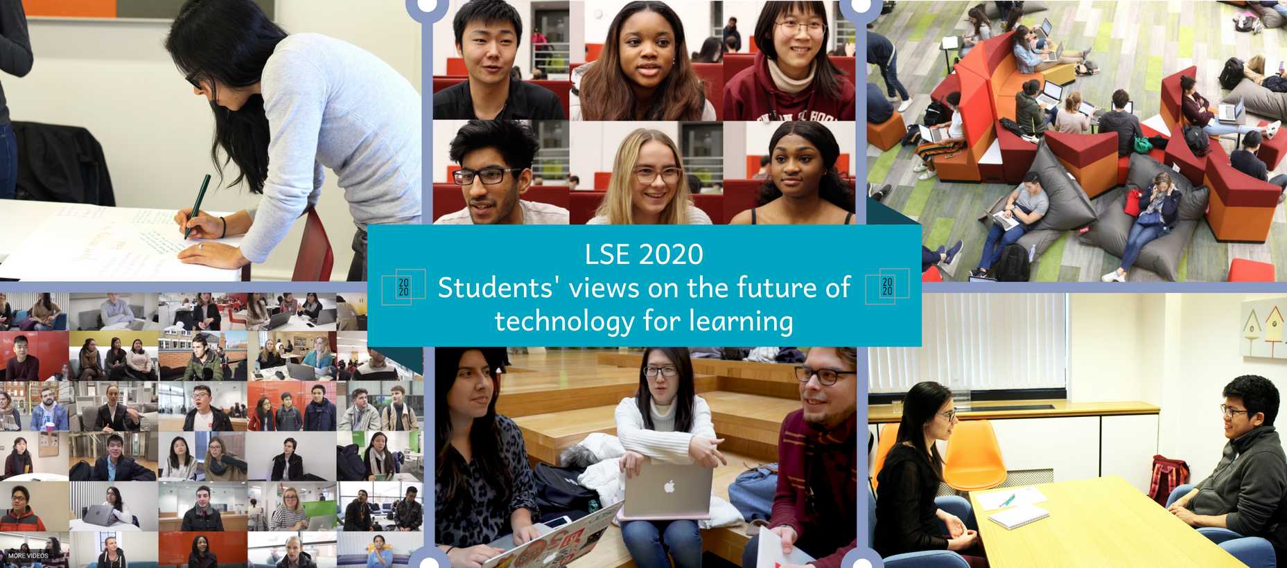 LSE 2020 Students' views on the future of technology for learning