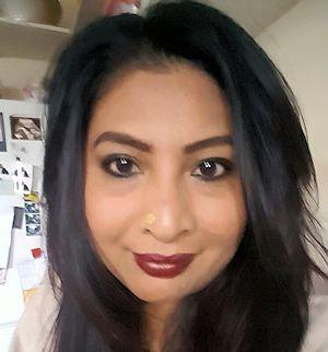 Sonya Onwu LSE